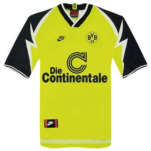 Borussia Dortmund 95/96 İç Saha Forması