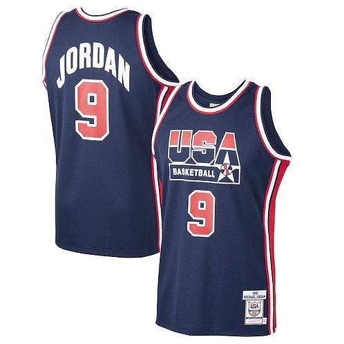 """USA 1992 """"Dream Team"""" Forması"""