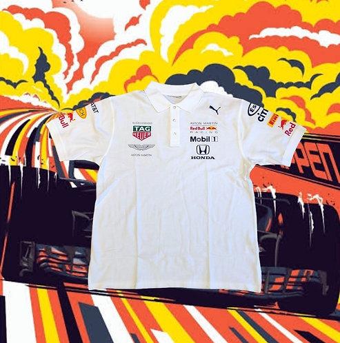 Red Bull Racing F1 Team Polo Tshirt