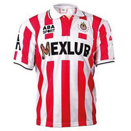 Chivas Guadalajara 1996 İç Saha Forması