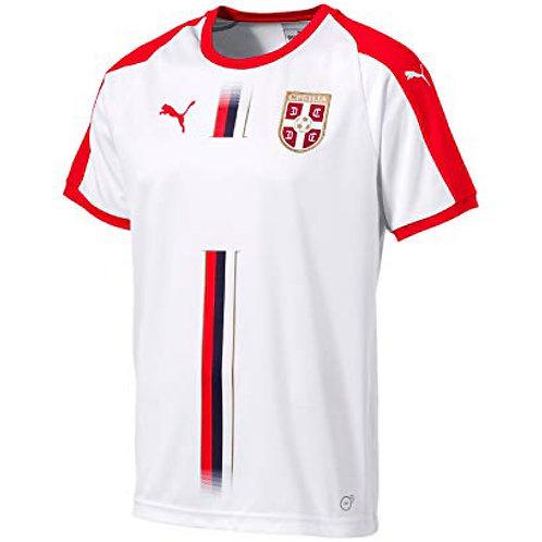 Sırbistan 2019 İç Saha Forması