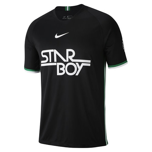 Starboy x Nijerya Antrenman Forması