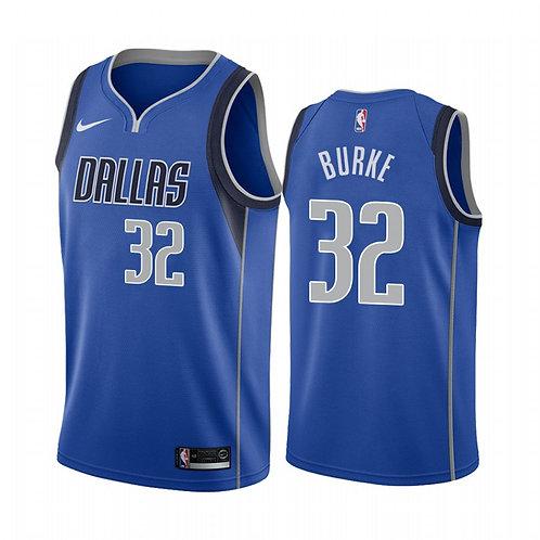 Dallas Mavericks Lacivert Forması