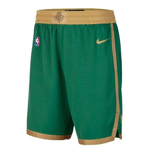 Boston Celtics City Şort