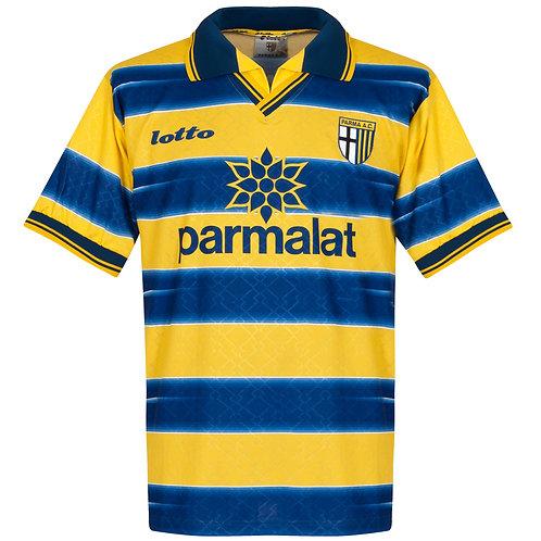 Parma 98/99 İç saha Forması #9 CRESPO