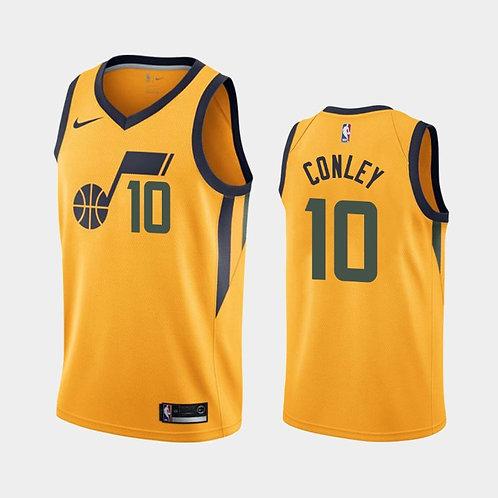 Utah Jazz Sarı Forması