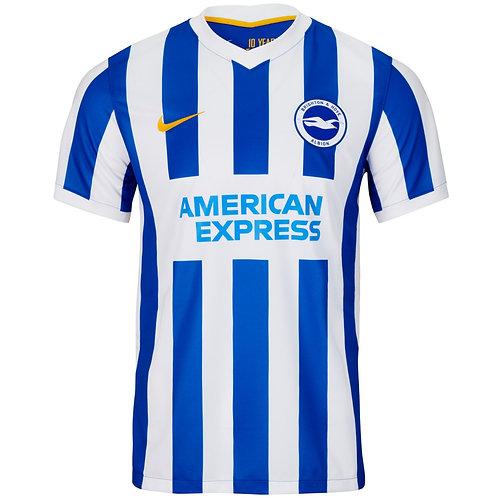 Brighton & Hove Albion 21/22 İç Saha Forması