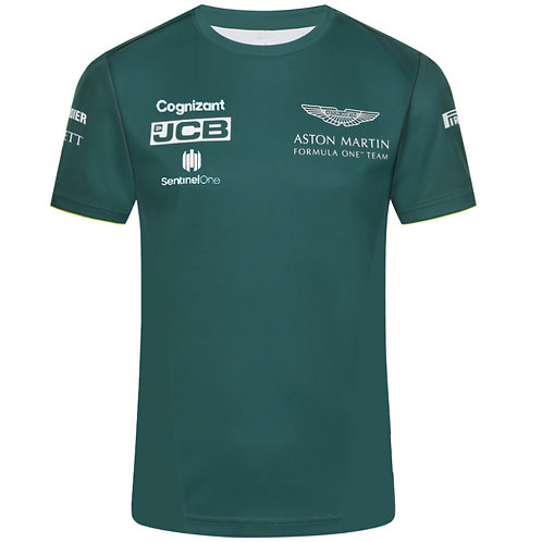 Aston Martin Cognizant F1 Team Shirt