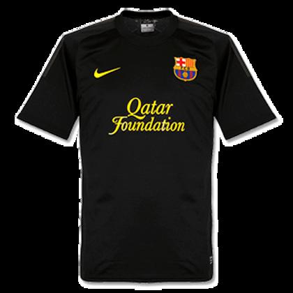 Barcelona 11/12 Deplasman Forması