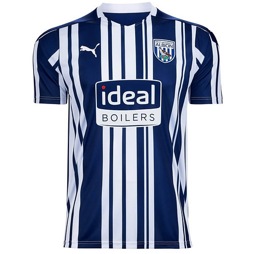 West Bromwich Albion 20/21 İç Saha Forması