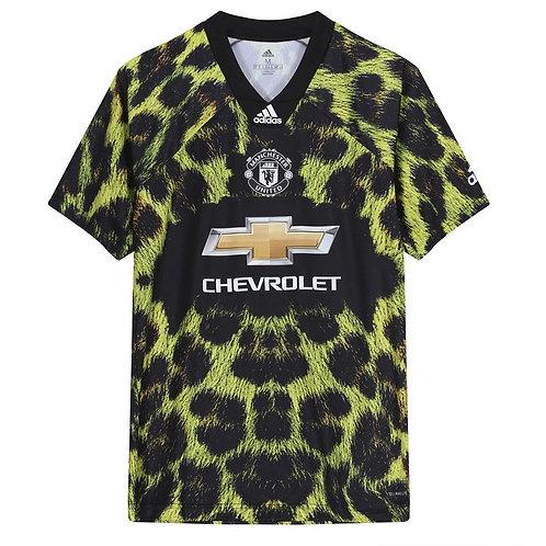 "Manchester United x FIFA19 ""Özel Üretim"" Formaları"