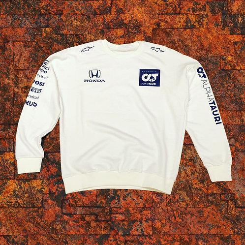 Alpha Tauri F1 Team Sweatshirt