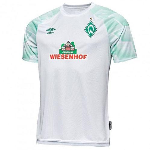 Werder Bremen 20/21 Deplasman Forması