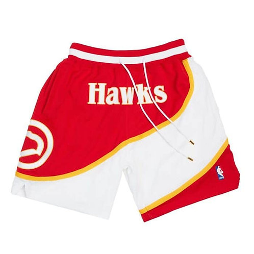 Atlanta Hawks x Just Don