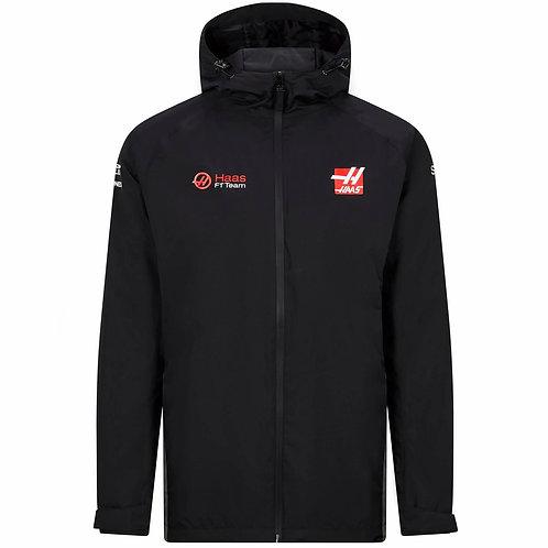 Haas F1 2020 Yağmurluk