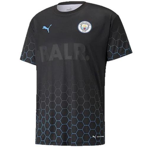 Manchester City x BALR 2020 Konsept Forması