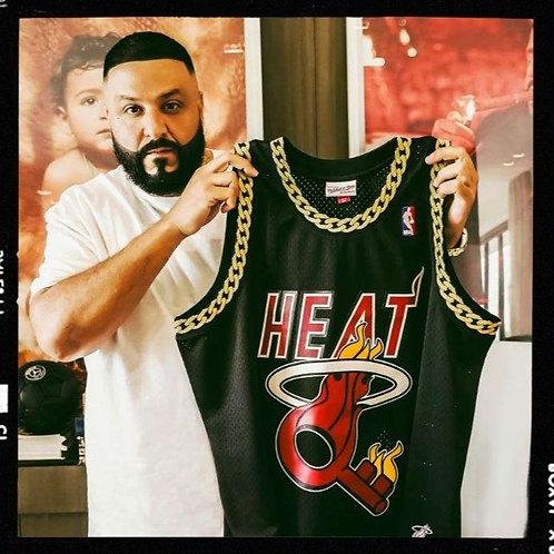 DJ Khaled x Miami Heat #1 ANOTHER