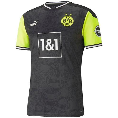 Borussia Dortmund 20/21 II. Alternatif Forması