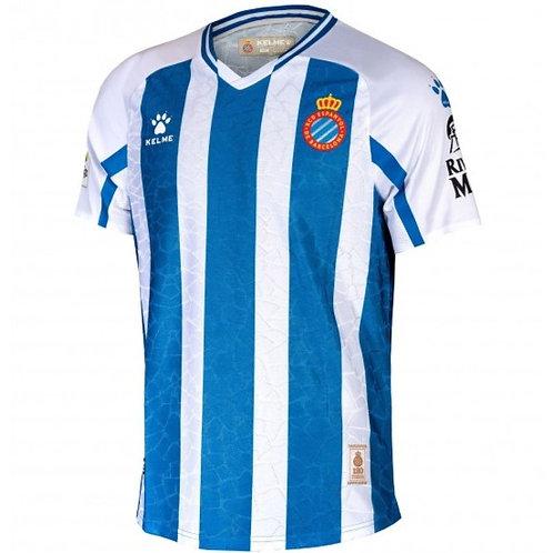 Espanyol 20/21 İç Saha Forması