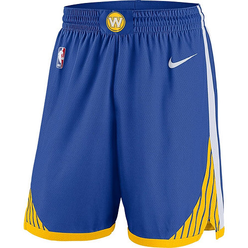 Golden State Warriors Lacivert Şort