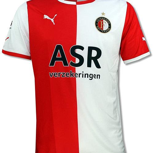 Feyenoord 11/12 İç Saha Forması