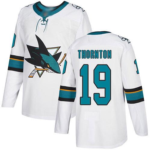 San Jose Sharks Forması #3