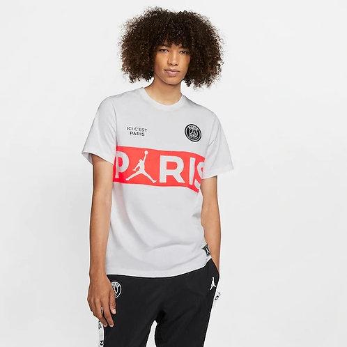 PSG x AJ 2020 T-Shirt & Eşofman Altı