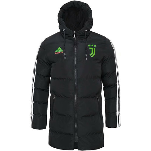 Juventus x Palace Uzun Mont