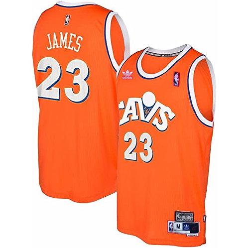 Cleveland Cavaliers x Lebron James Forması