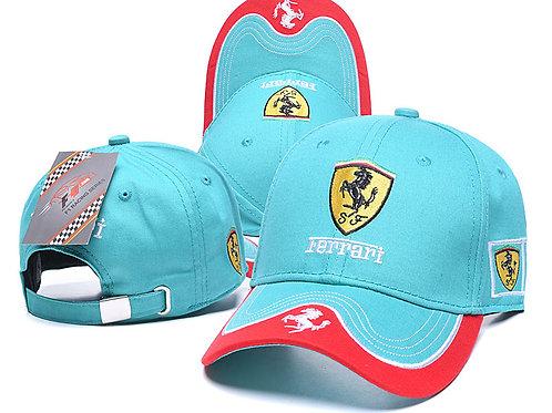 Scuderia Ferrari Şapka