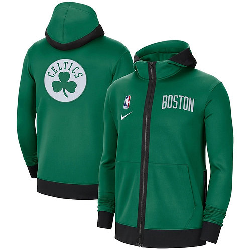 Boston Celtics 2021 Showtime Hoodie