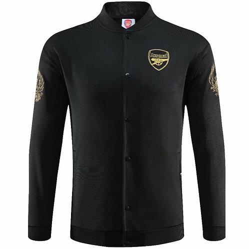 Arsenal 20/21 Çin Yeni Yıl Maç Önü Ceketi