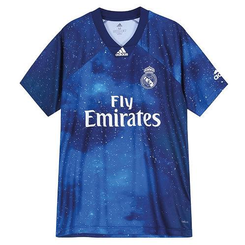 """Real Madrid x FIFA19 """"Özel Üretim"""" Formaları"""