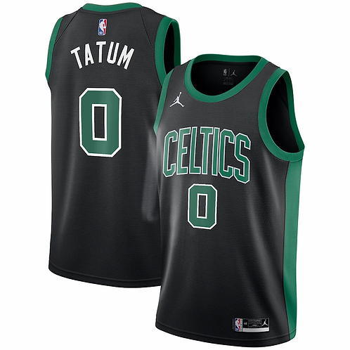 Boston Celtics 2021 Statement Forması