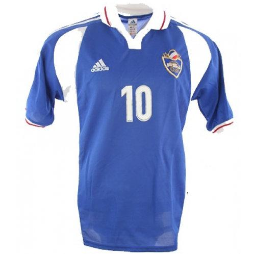 Yugoslavya Euro 2000 Forması