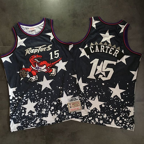 "Toronto Raptors x Vince Carter ""Star"" Forması"