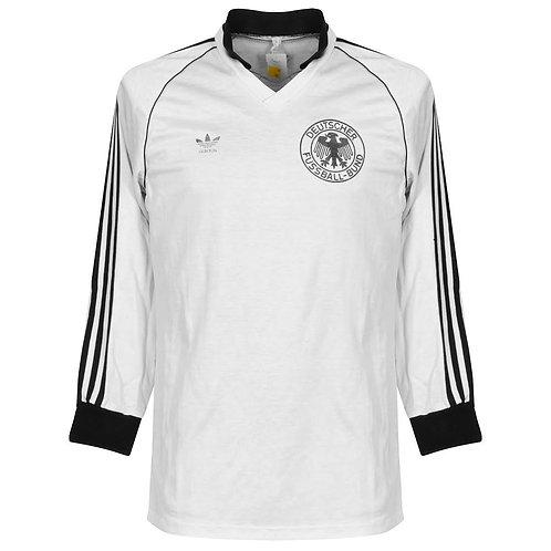 Almanya 1980 İç Saha Forması
