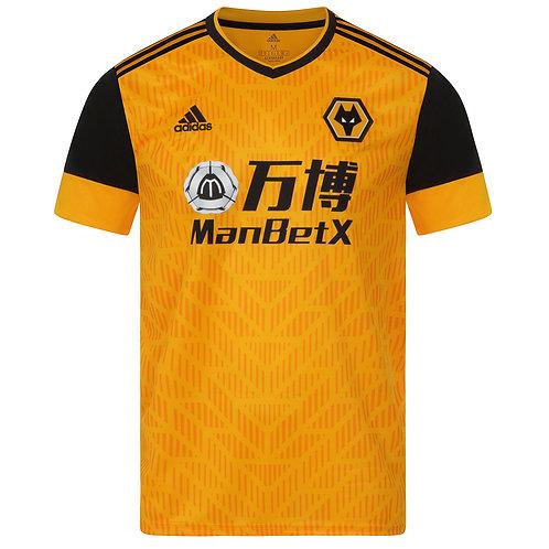 Wolverhampton Wanderers 20/21 İç Saha Forması