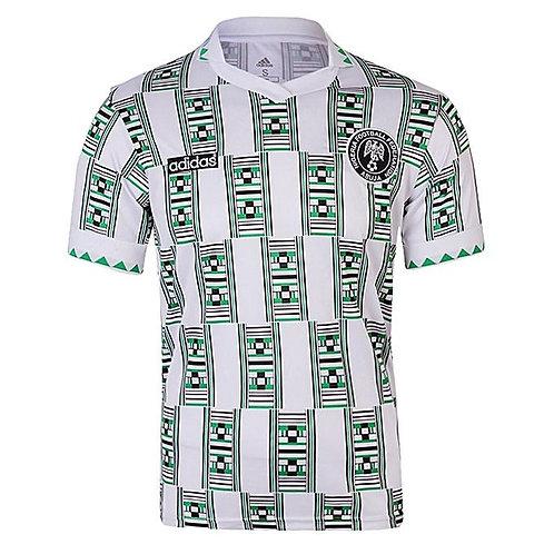 Nijerya 1993 İç Saha Forması