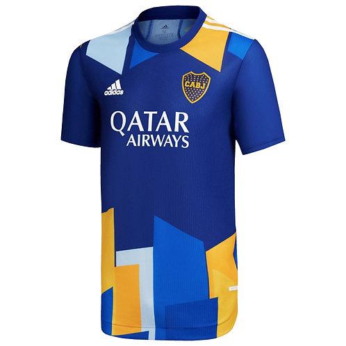 Boca Juniors 21/22 Deplasman Forması