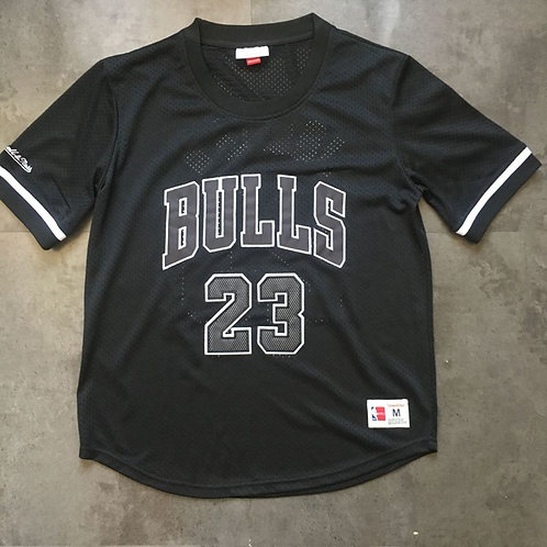 Chicago Bulls x Mitchell&Ness T-Shirt Forma