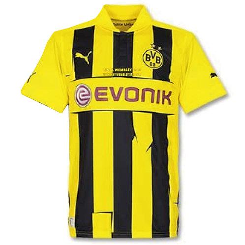 Borussia Dortmund 2013 Şampiyonlar Ligi Final Forması
