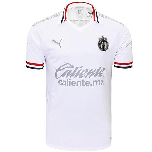 Chivas Guadalajara 19/20 Alternatif Forması