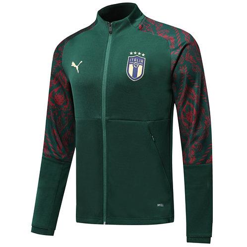 İtalya 2020 Rönesans Maç Önü Ceketi