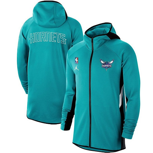 Charlotte Hornets 2020 Showtime Hoodie