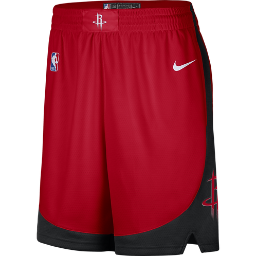 Houston Rockets Kırmızı Şort