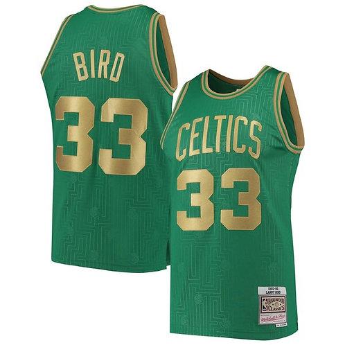 "Boston Celtics x Larry Bird ""Year of the Rat"" Forması"