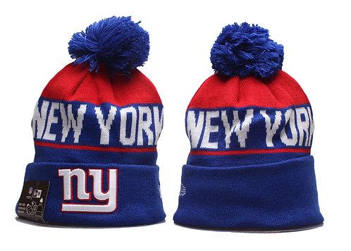 New York Giants Şapka