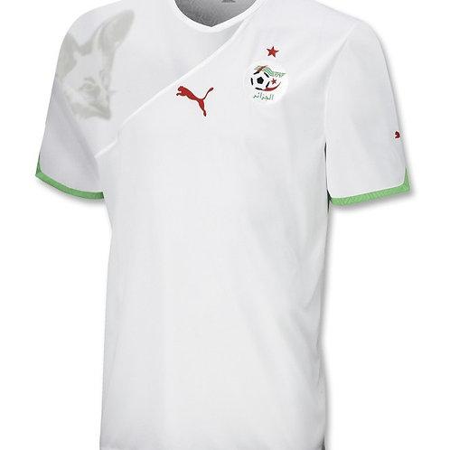 Cezayir 2010 İç Saha Forması