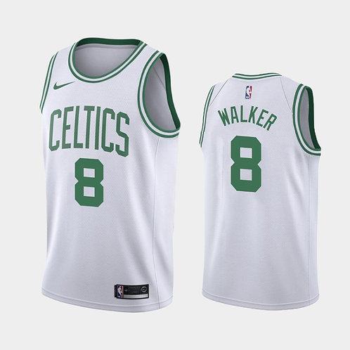 Boston Celtics Beyaz Forması